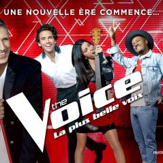 The Voice 8 : le récap des équipes de Jenifer, Mika, Soprano et Julien Clerc