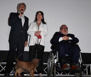 25 ans après, Alain Chabat et Gérard Darmon dansent la carioca au festival de Cannes 2019