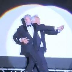 Youpi ! 25 ans après, Alain Chabat et Gérard Darmon font revivre La Carioca au festival de Cannes