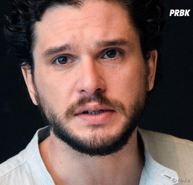 """Kit Harington répond aux critiques sur Game of Thrones : """"qu'ils aillent se faire foutre"""""""