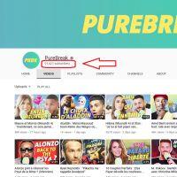 Youtube : l'affichage du nombre d'abonnés va changer... et devenir moins précis