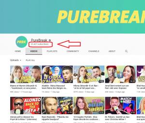 Youtube : attention, l'affichage de votre nombre d'abonnés va changer... et devenir moins précis