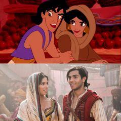 Aladdin : les 10 plus grosses différences entre le dessin-animé et le film