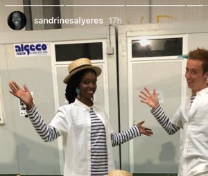 Sandrine Salyéres (Demain nous appartient) confirme son départ