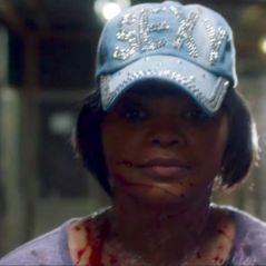 """MA : """"Les scènes de torture étaient éprouvantes à tourner"""" interview d'Octavia Spencer"""