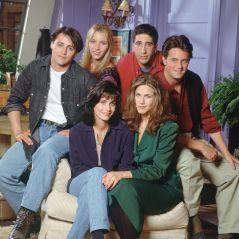 Friends enfin de retour ? Jennifer Aniston milite pour une réunion le temps d'un épisode !