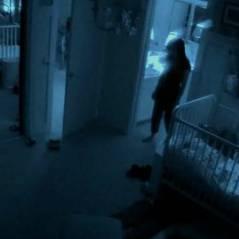Paranormal Activity 2 ... encore un trailer