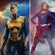 Supergirl saison 5 : bientôt un crossover avec Black Lightning ?