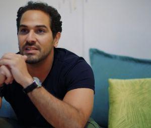 Demain nous appartient : Samy Gharbi se confie sur l'avenir de Karim