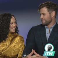 Men in Black International : Chris Hemsworth et Tessa Thompson se connaissent-ils vraiment ?