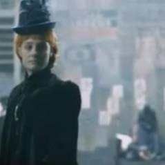 Doctor Who saison 5 ... 3 minutes de l'épisode de noël 2010