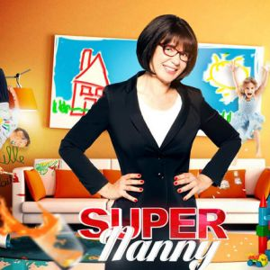 Super Nanny : fin de l'émission ? Sylvie Jenaly s'en va