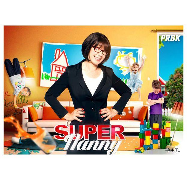 Super Nanny : fin de l'émission ?Sylvie Jenaly s'en va