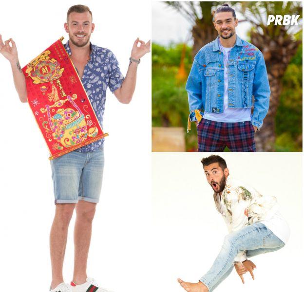 Les Princes de l'amour 7 : Julien Bert, Anthony Matéo et Julien Guirado au casting ?