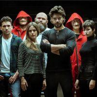 La Casa de Papel saison 3 : le nom français d'un nouveau membre dévoilé 🇫🇷