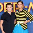 Zendaya et Tom Holland en couple ? L'acteur qui incarne Spider-Man répond enfin à la rumeur
