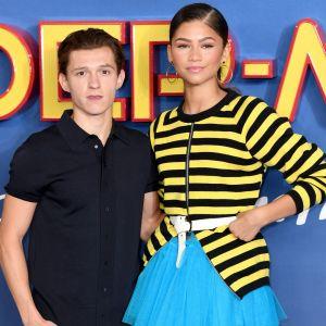 Tom Holland et Zendaya en couple ? Il répond enfin à la rumeur