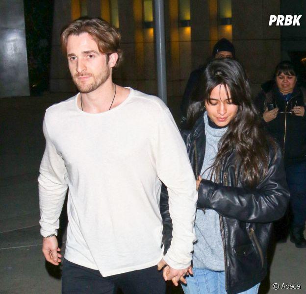 Camila Cabello séparée de son petit ami Matthew Hussey ?