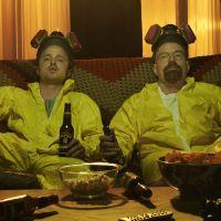Breaking Bad de retour ? Bryan Cranston et Aaron Paul teasent leurs retrouvailles