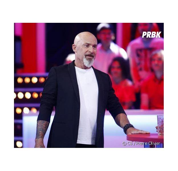 Vincent Lagaf' prêt à tout quitter pour relancer le Bigdil sur TF1
