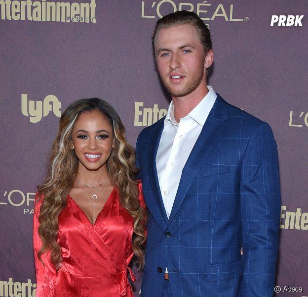 Vanessa Morgan fiancée à Michael Kopech : les acteurs de Riverdale la félicitent