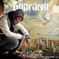 Soprano ... La Colombe, son nouvel album, est dans les bacs