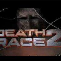 La Course à la mort 2 ... une bande-annonce explosive en VO