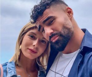 Sarah Lopez (Moundir 4) et Jonathan toujours en couple depuis le tournage ?