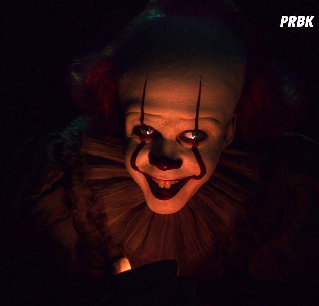 """Ça 2 : Pennywise sera """"encore plus effrayant"""" dans cette suite """"brutale"""""""
