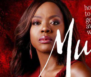 """Murder : la saison 6 sera la dernière, fin avec des """"twists et de la folie"""" pour Annalise"""