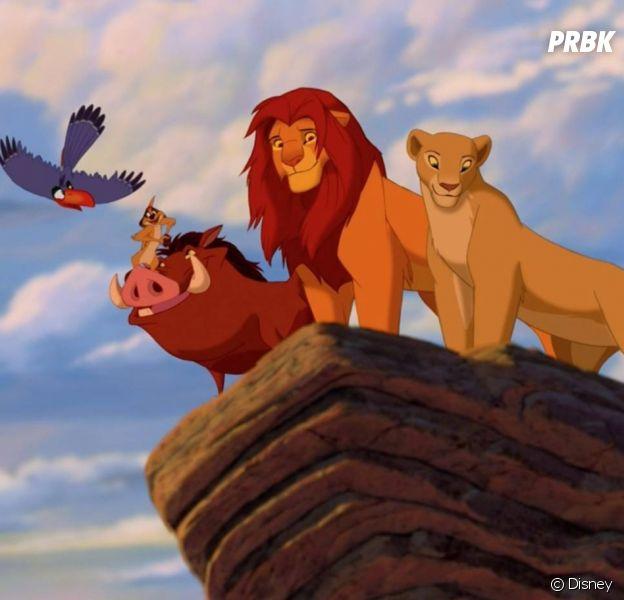 Le Roi Lion : 5 choses que vous ne saviez peut-être pas sur le dessin-animé