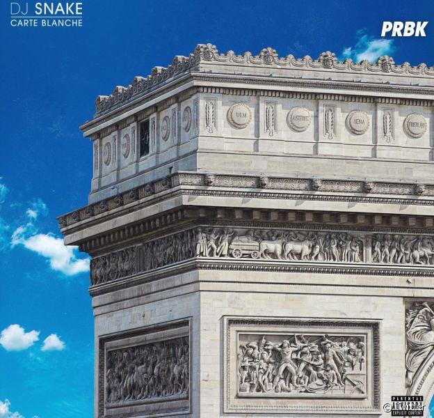 """""""Carte Blanche"""" : DJ Snake annonce la date de sortie de son nouvel album"""