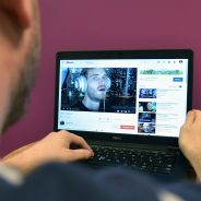 Selon cette étude, le nouveau métier de rêve des enfants est... YouTubeur/Vloggeur