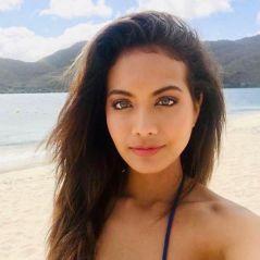 """Vaimalama Chaves (Miss France 2019) répond aux trolls sur son poids : """"Au moins j'ai un cerveau"""""""