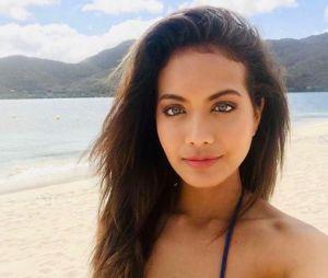 """Vaimalama Chaves (Miss France 2019) répond aux trolls sur son poids : """"Au moins, j'ai un cerveau"""""""