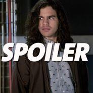 The Flash saison 6 : Carlos Valdes (Cisco) prêt à quitter la série ? Il répond ENFIN