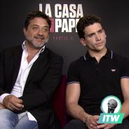 La Casa de Papel : une saison 5 en préparation ? Les acteurs répondent (Interview)