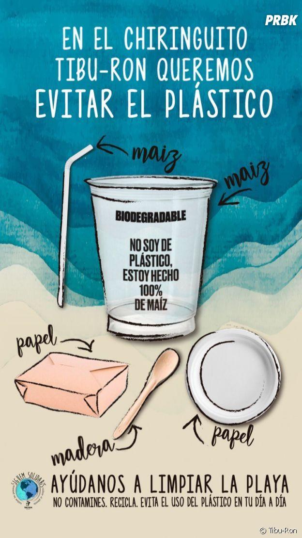 A Barcelone, un bar offre une bière en échange d'un verre de mégots pour nettoyer les plages et éviter trop de pollution