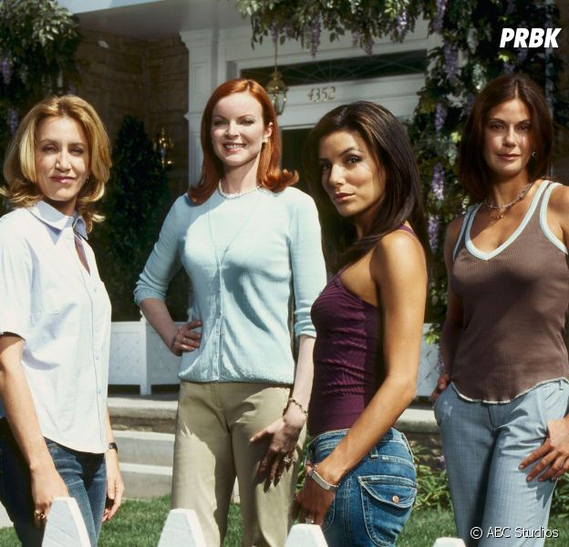 Desperate Housewives : un retour envisagé pour la série ? Le créateur répond