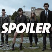 La Casa de Papel saison 4 : Itziar Ituño (Raquel) dévoile un gros indice sur la suite