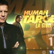Human Target La Cible... ça commence sur TF1 aujourd'hui ... dimanche 10 octobre 2010 ... bande annonce