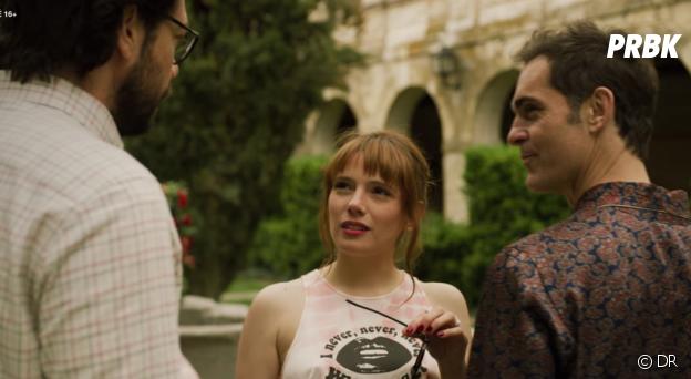 La Casa de Papel : Tatiana est-elle le nouvel ennemi des braqueurs ?