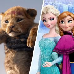 Le Roi Lion plus fort que La Reine des Neiges : Simba bat l'incroyable record de Elsa et Anna