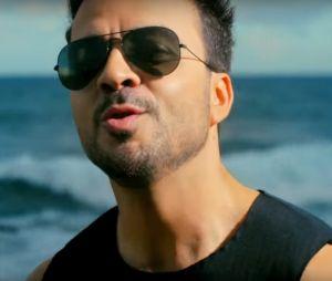 Despacito - Luis Fonsi featuring Daddy Yankee (4,1 millions de pouces rouges)