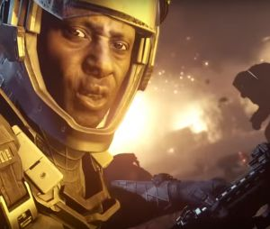 Official Call of Duty: Infinite Warfare Reveal Trailer - Call of Duty (3,8 millions de pouces rouges)