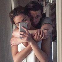 Briac (Pékin Express 2019) en couple : il dévoile sa petite amie Sophie en photos