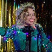 Last Christmas : Emilia Clarke trouve l'amour dans une comédie romantique 100% Noël