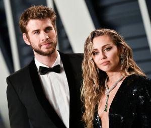"""Miley Cyrus séparée de Liam Hemsworth : """"Elle a du mal à l'oublier"""", mais..."""