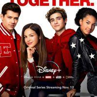 High School Musical : bande-annonce surprenante et géniale de la série de Disney+