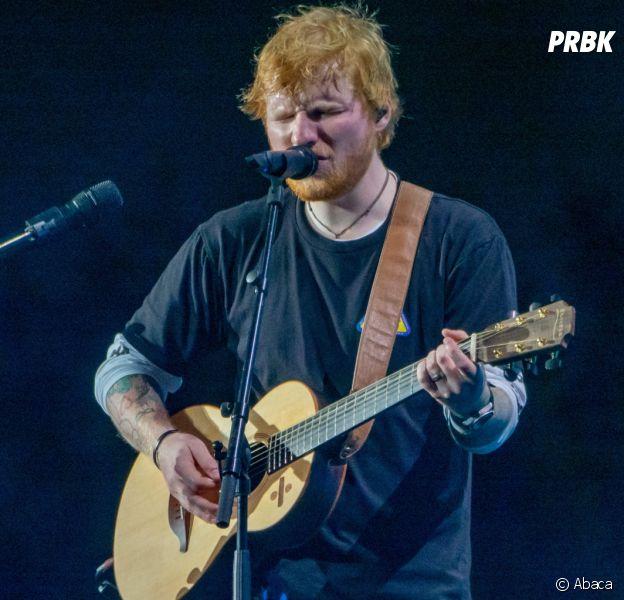 Ed Sheeran annonce une pause dans sa carrière